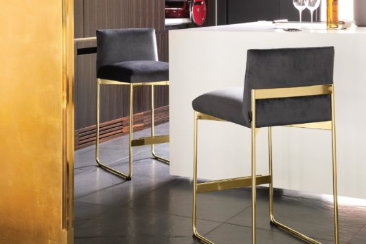 Полубарный стул Gala фото 5