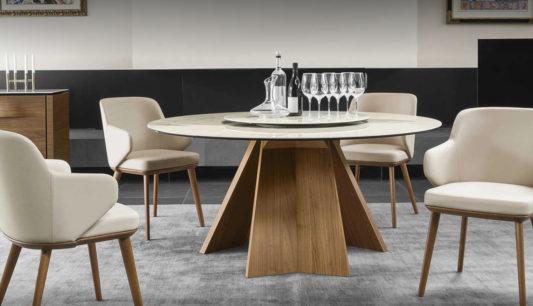 Круглый стол Icaro фото 3