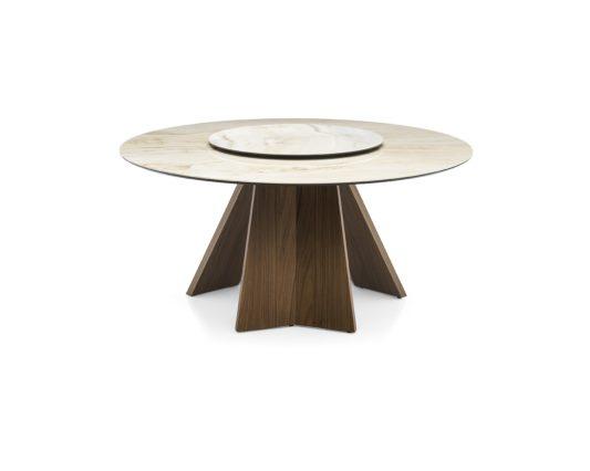 Круглый стол Icaro фото 1