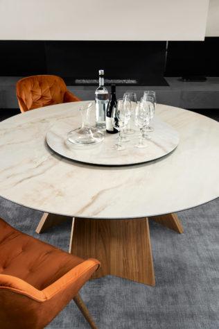Круглый стол Icaro фото 7