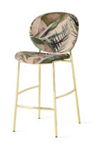 Полубарный стул Inès