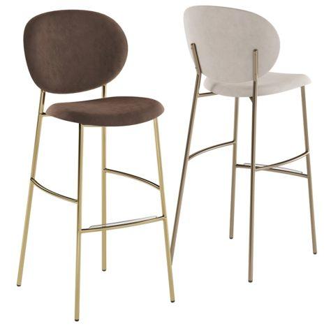 Барный стул Inès фото 3