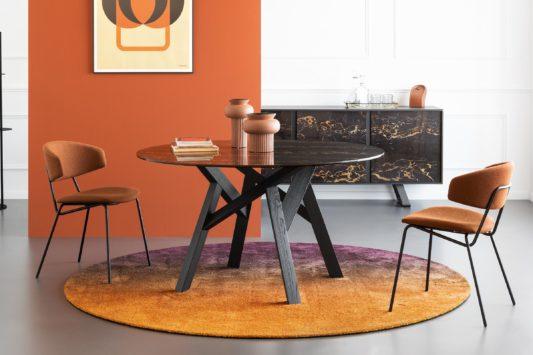 Круглый стол Jungle фото 4