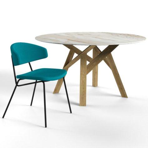 Круглый стол Jungle фото 3