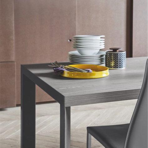 Раздвижной стол Lam фото 4