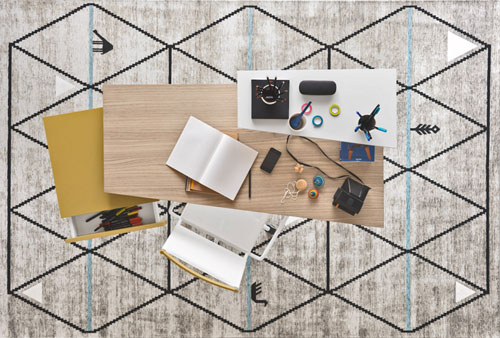 Письменный стол Layers фото 7