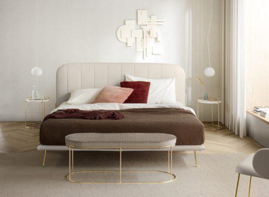 Кровать Le Marais фото 13