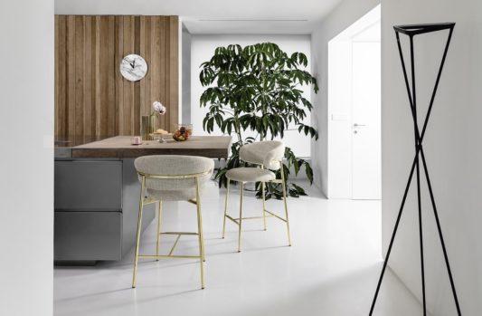 Барный стул Oleandro фото 9