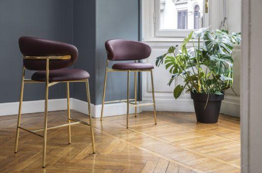 Барный стул Oleandro фото 8