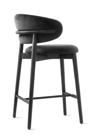 Полубарный стул Oleandro  CS2035 фото 1