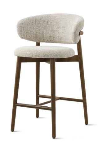 Полубарный стул Oleandro  CS2035