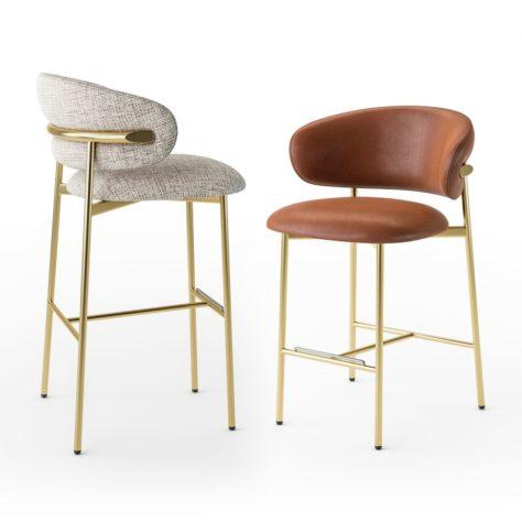 Барный стул Oleandro фото 5