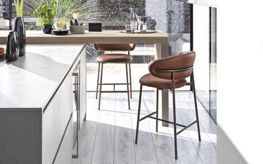 Барный стул Oleandro фото 7