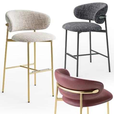 Барный стул Oleandro фото 6