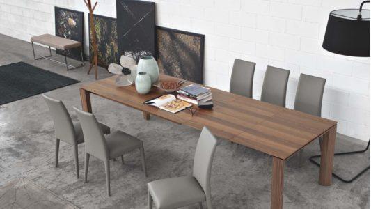 Раздвижной стол Omnia фото 13