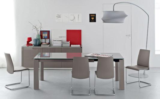 Раздвижной стол Omnia фото 6