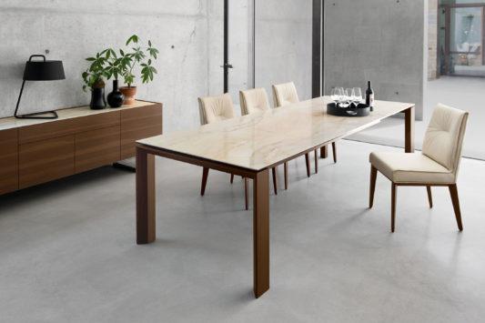 Раздвижной стол Omnia фото 12