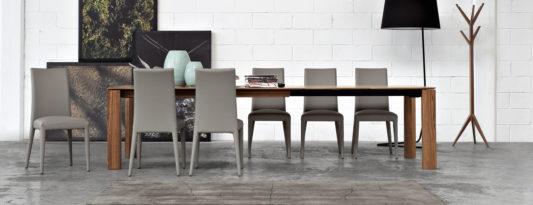 Раздвижной стол Omnia фото 10