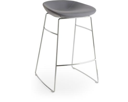 Полубарный стул Palm фото 2