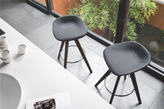 Полубарный стул Palm CS1811 фото 10