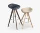 Полубарный стул Palm CS1811 фото 9