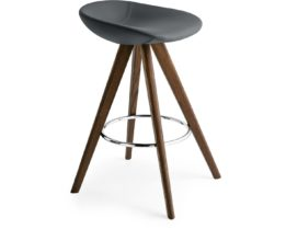 Полубарный стул Palm CS1811