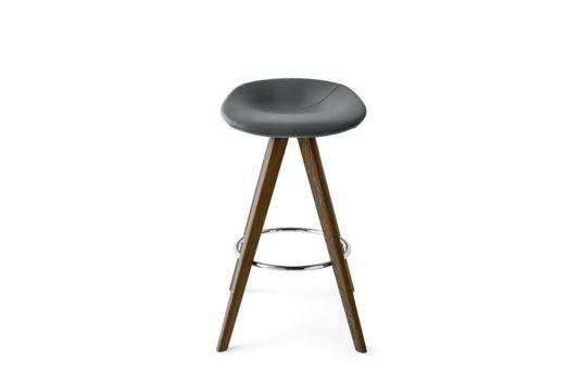 Полубарный стул Palm CS1811 фото 4