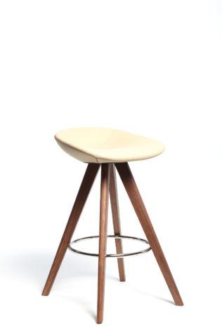 Полубарный стул Palm CS1811 фото 7