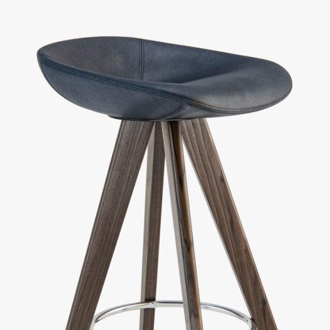 Полубарный стул Palm CS1811 фото 3
