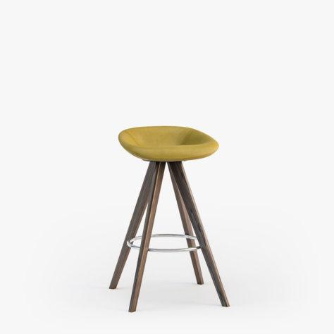 Полубарный стул Palm CS1811 фото 6