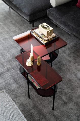 Журнальный столик Puro фото 5