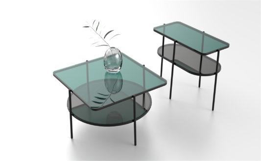 Журнальный столик Puro фото 3