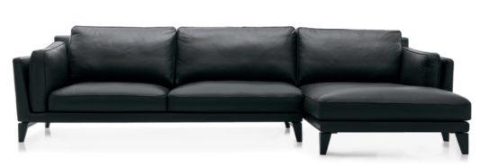 Модульный диван Queens