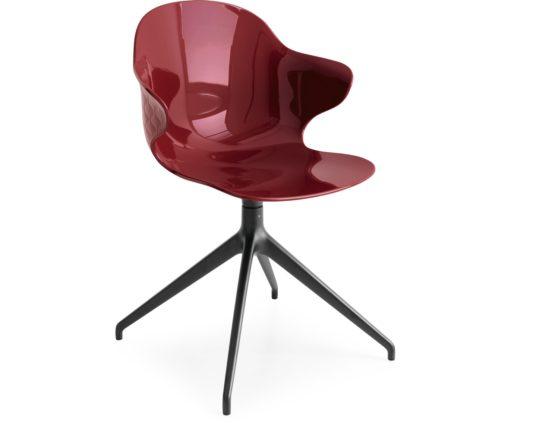 Вращающийся стул Saint Tropez