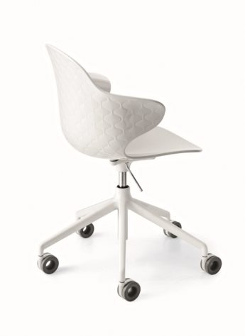 Вращающийся стул Saint Tropez CS1859