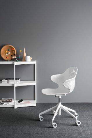 Вращающийся стул Saint Tropez CS1859 фото 2