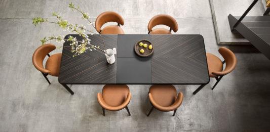 Раздвижной стол Spiga фото 9