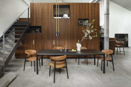 Раздвижной стол Spiga фото 8