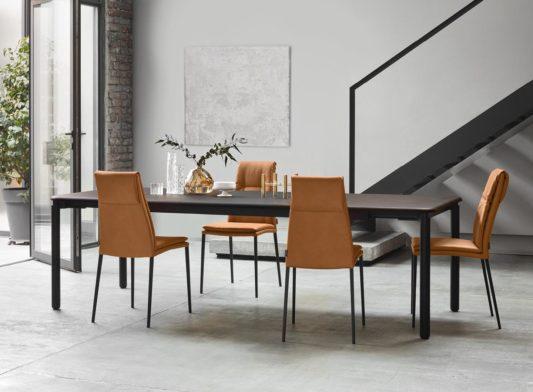 Раздвижной стол Spiga фото 4