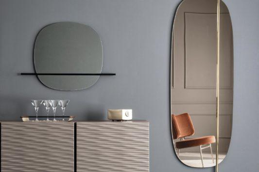 Зеркало Vanity 190*4*60 фото 2