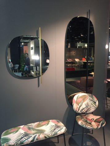 Зеркало Vanity 190*4*60 фото 3
