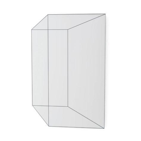 Зеркало Volume 80*2*52