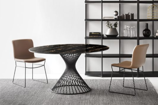 Круглый стол Vortex фото 15