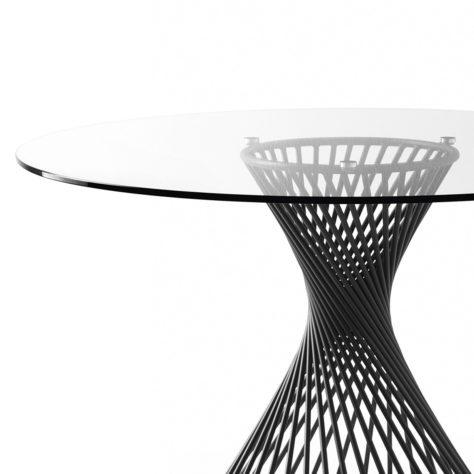 Круглый стол Vortex фото 2