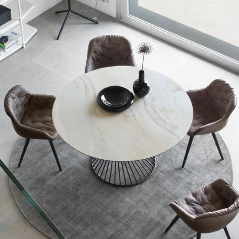 Круглый стол Vortex фото 9