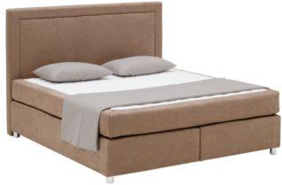 Континентальная кровать 400